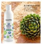 Natural Organic Shower gel Agave & Lotus (250 ml)